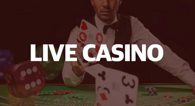 Live Casino Online Terbaik