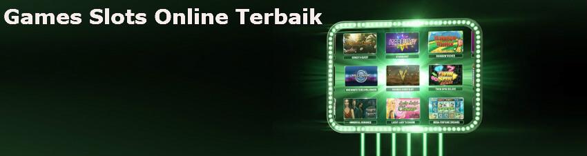 games slots online terbaik