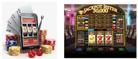 jackpot slots online