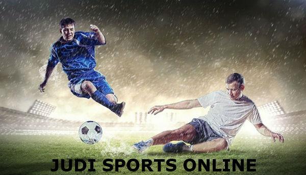 judi sports online