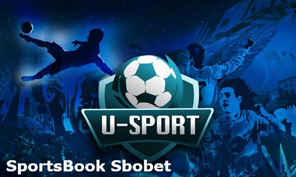SportsBook Sbobet Indonesia Terbaik